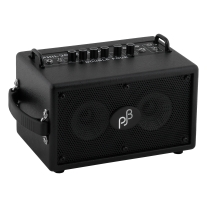 Phil Jones Bass Double 4 Bass Combo Amp Black