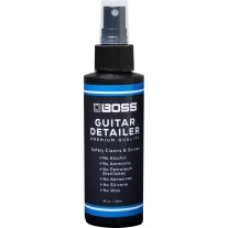Boss BGD-01 Guitar Detailer (Bottle)
