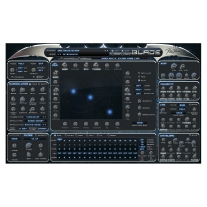 Rob Papen BLADE Synthesis System