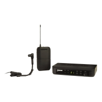 Shure BLX14/B98-H9 Wireless Instrument System
