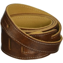 "Perris Leathers BM2-6554 2"" Deluxe Soft Leather Strap"
