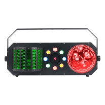 American DJ Boom Box FX1 - StarTec Series Multi-Effect Light