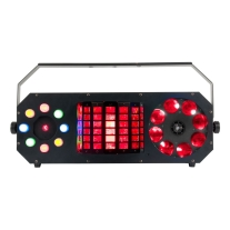 American DJ Boom Box FX2 - StarTec Series Multi-Effect Light