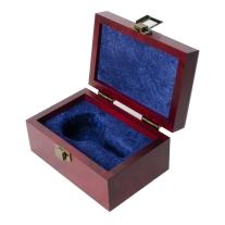 Blue Microphones Bottle Wood Box for Blue Capsule