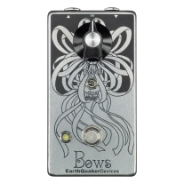 Earthquaker Devices Bows Germanium Booster Pedal