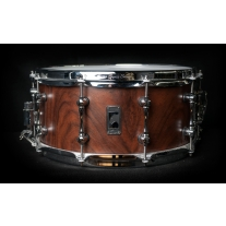 Mapex Black Panther Series Retrosonic Walnut Shell Snare Drum 6.5x14