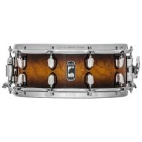 "Mapex 5.5x14"" Black Panther Velvetone Snare Drum"