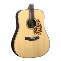 Blueridge BR-160a Historic Series Dreadnought Acoustic Guitar - Natural