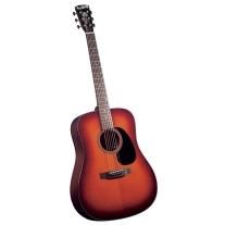 Blueridge BR-40AS Custom Dreadnought Acoustic Guitar