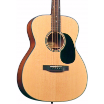 Blueridge BR-43 Contemporary Series 000 Acoustic Guitar - Natural