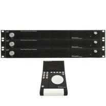 Bricasti System 3 - M10 Remote + 3x M7-M Reverb Processors