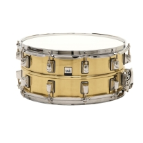 Taye BS1465 Brass Shell Share Drum 6.5x14
