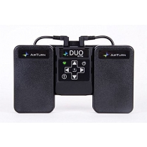 AirTurn DUO Wireless Foot Control