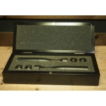 Jz Microphones BT201 with 3 Heads