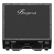 "Bugera AC60 2-Channel Acoustic Instrument Combo Amplifier (60W, 1x8"")"