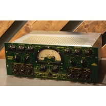 Used Cartec THC Stereo Tube Compressor Limiter