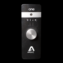 Apogee One for Mac & iOS - Missing iOS Cable