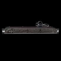 Rane ME-30B Single-Channel 30-Band MicroGraphic Equalizer