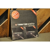 Native Instruments Traktor Scratch Timecode Bundle
