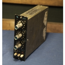 Vintage API 550 3-Band EQ