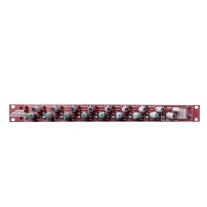 JK Audio ATI 8MX2 - 8x2 X 8 Mixer / Microphone Preamp