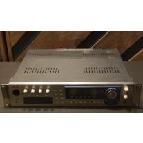Akai z4 Sampler 74gb Harddrive 272mb Memory