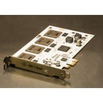Universal Audio UAD2 Quad PCIe Card