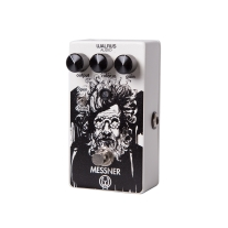 Walrus Audio Messner Low Gain Transparent Overdrive