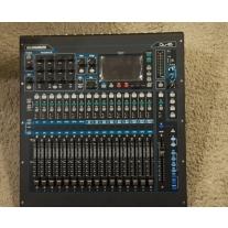 Allen & HEath QU16 Compact Digital Mixer