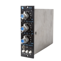 API 550A Discrete 3-Band Equalizer