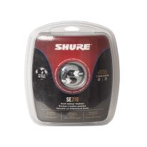 Shure SE210 In‑Ear Earphones