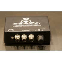 Black Lion Audio Micro Clock II