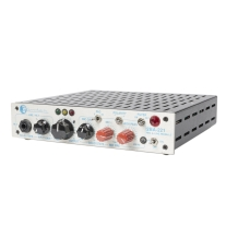 Summit Audio 2BA-221 Solid State Mic Preamp