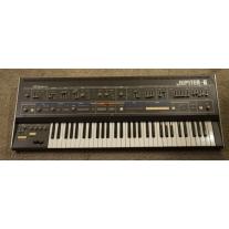 Roland Jupiter 6 Synthesizer