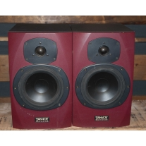 Tannoy Reveal Passive Speakers (Red)