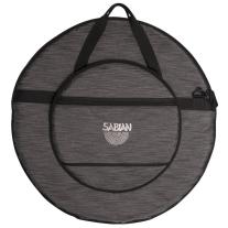 Sabian C24HBK Drum Set Bag, Heathered Black