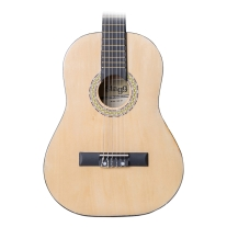"Stagg C405NT 1/4"" Nylon String Acousic Guitar"