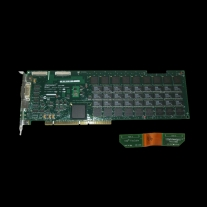 Digidesign Pro Tools Ultimate PCi Process Card with Flex Cable