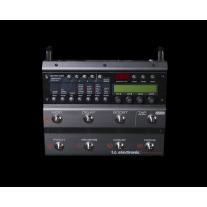 TC Electronic Nova System Multi-Effects Pedal