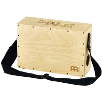 Meinl Percussion CAJ2GO-1 Stand-Up Cajon