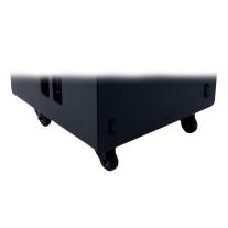 """QSC Caster-L Kit 4"""" Caster Wheels (4-Pack)"""