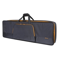 Roland Gold Series Keyboard Bag with Backpack Straps - Deep 49-Key