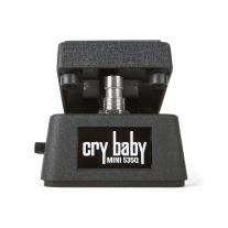 Dunlop CBM535Q Cry Baby Mini Wah Guitar Effects Pedal