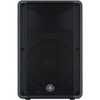 Yamaha CBR15 Passive 1x15 1000-Watt Loud Speaker