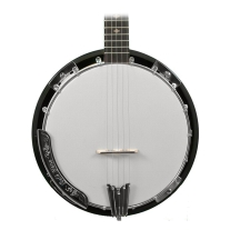 GoldTone CC100R Cripple Creek 5 String Resonator Banjo