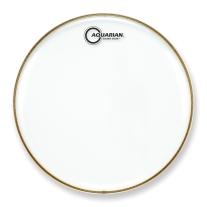 Aquarian Classic Clear Drumhead Clear 13 Inches
