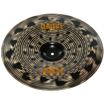 "Meinl Classics Custom Dark China Cymbal 18"""