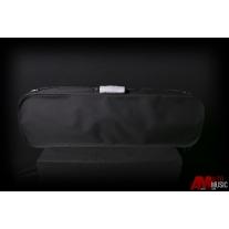 Howard Core CC500RD 4/4 Oblong Violin Case
