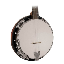 Gold Tone CC-50RP Cripple Creek Banjo with Resonator