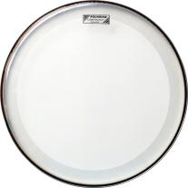 """Aquarian Drumheads CCFX16 Clear Focus-X 16"""" Tom Tom Drum Head"""